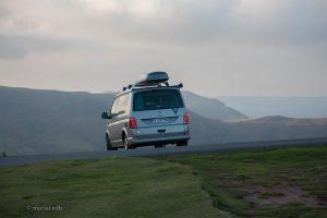 ROAD TRIP…. en espagne !