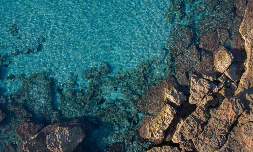 Cabo des salines, Mallorca (espagne).